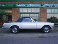 Used Mercedes 280 SL Pagoda