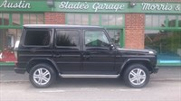 Used Mercedes G350 BLUETEC CDI AUTO