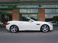 Used Mercedes SLK350 Sport Automatic
