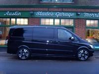 Used Mercedes Viano CDI Avantgarde Grand Edition LWB