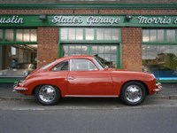 Used Porsche 356 C Coupe LHD