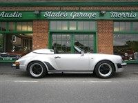 Used Porsche 911 Speedster