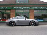 Used Porsche 911 CARRERA 4 GTS PDK