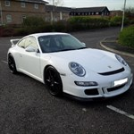 Used Porsche 911 GT3 Coupe
