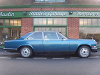 Used Rolls-Royce Camargue Coupe Automatic