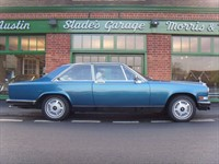 Used Rolls-Royce Camargue Coupe