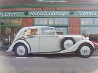 Used Rolls-Royce 25/30 Saloon