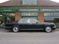 Used Rolls-Royce Silver Dawn LWB