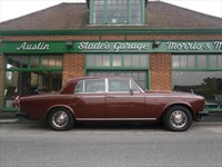 Used Rolls-Royce Silver Shadow II Automatic