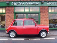 Used Rover Mini Balmoral 1 Owner 23,000 Miles