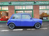 Used Rover Mini Paul Smith Limited Edition Manual