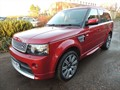 Image 2 of Land Rover Range Rover Sport