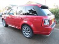 Image 3 of Land Rover Range Rover Sport