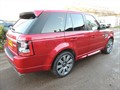 Image 4 of Land Rover Range Rover Sport