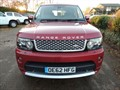 Image 5 of Land Rover Range Rover Sport