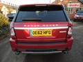 Image 6 of Land Rover Range Rover Sport