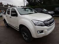 Car of the week - Isuzu D-Max Blade Manual Double Cab Pickup - Only £25,719 + VAT