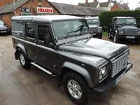 Car of the week - Land Rover Defender 110 TD XS UTILITY WAGON - Only £28,995 + VAT