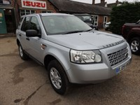 Car of the week - Land Rover Freelander TD4 S - Only £12,995