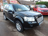 Car of the week - Land Rover Freelander TD4 GS - Only £8,995