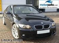 Used BMW 320d 3 Series SE (177) 4dr