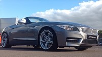 Used BMW Z4 35is sDrive 2dr DCT Very Low M