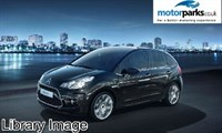 Used Citroen C3 HDi 16V Airdream 5dr