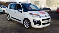 Used Citroen C3 Picasso HDi 8V Selection 5dr