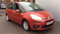 Used Citroen C4 Picasso HDi 16V VTR Plus 5dr EGS (5