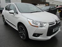 Used Citroen DS4 HDi DSport 5dr