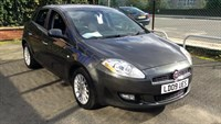 Used Fiat Bravo Dynamic 5dr
