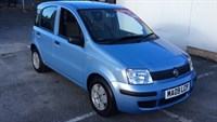 Used Fiat Panda Active ECO 5dr