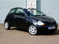 Used Ford KA 1.3i Finale 3dr