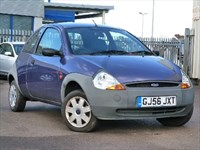 Used Ford KA 1.3i (70) 3dr