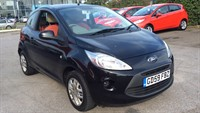Used Ford KA Style 3dr