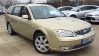 Used Ford Mondeo V6 Ghia X 5dr Auto