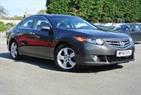 Used Honda Accord i-DTEC EX 4dr Auto