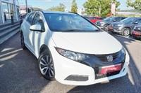 Used Honda Civic i-DTEC S MT DAB