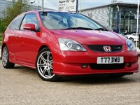 Used Honda Civic i-VTEC Type-R 3dr