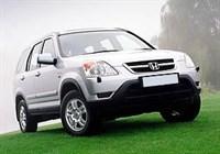 Used Honda CR-V SE-T TD 5dr