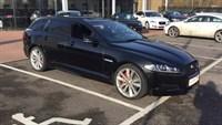 Used Jaguar XF 3.0d V6 S Portfolio 5dr Auto