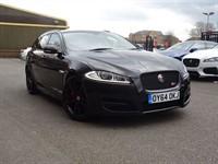 Used Jaguar XF 3.0d V6 S Portfolio 5dr