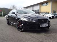 Used Jaguar XF 3.0d V6 S Portfolio (Start Sto