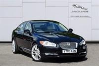 Used Jaguar XF V6 S 2010MY