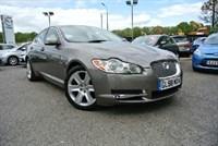 Used Jaguar XF 2.7d Premium Luxury 4dr Auto