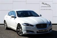 Used Jaguar XF 2.2d (200) Luxury 4dr Auto