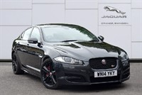 Used Jaguar XF 3.0d V6 S Portfolio 4dr Auto (