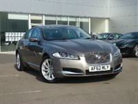 Used Jaguar XF Premium Luxury Low miles
