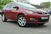 Used Mazda CX-7 T 5dr