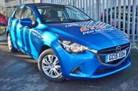 Used Mazda Mazda2 75 SE 5dr 2015 -